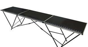 41vsDL+HjxL 310x165 - Alu Tapeziertisch Arbeitstisch Klapptisch Multifunktionstisch Mehrzwecktisch Tisch Flohmarkttisch